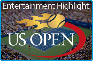 Us open tennis on directv 8 28 9 3 viet nam satellite for Fishing channel on directv